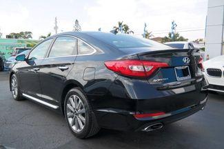 2016 Hyundai Sonata 2.4L Limited Hialeah, Florida 27