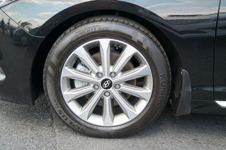 2016 Hyundai Sonata 2.4L Limited Hialeah, Florida 3