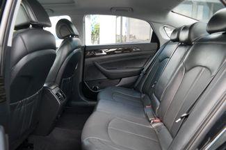 2016 Hyundai Sonata 2.4L Limited Hialeah, Florida 32
