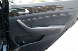 2016 Hyundai Sonata 2.4L Limited Hialeah, Florida 36