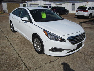 2016 Hyundai Sonata 2.4L SE Houston, Mississippi