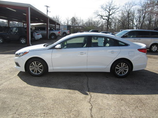 2016 Hyundai Sonata 2.4L SE Houston, Mississippi 2