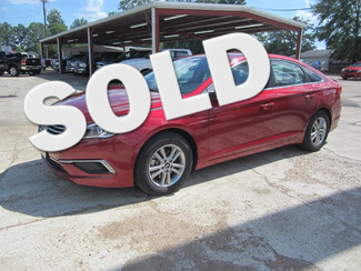 2016 Hyundai Sonata 2.4L SE Houston, Mississippi