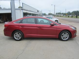 2016 Hyundai Sonata 2.4L SE Houston, Mississippi 3