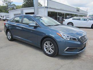 2016 Hyundai Sonata 2.4L SE Houston, Mississippi 1