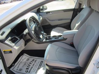 2016 Hyundai Sonata 2.4L SE Houston, Mississippi 6