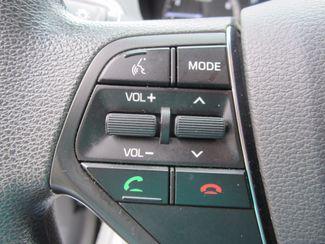 2016 Hyundai Sonata 2.4L SE Houston, Mississippi 10