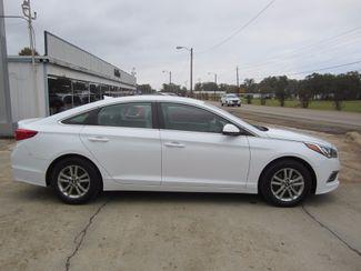 2016 Hyundai Sonata 2.4L SE Houston, Mississippi 3