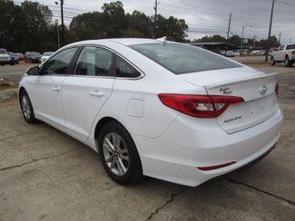 2016 Hyundai Sonata 2.4L SE Houston, Mississippi 4