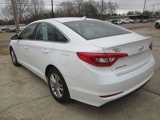 2016 Hyundai Sonata 2.4L SE Houston, Mississippi 5