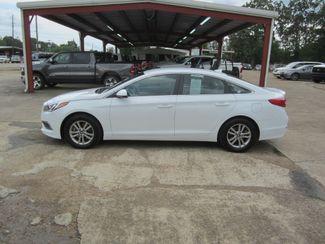 2016 Hyundai Sonata 2.4L SE Houston, Mississippi 2