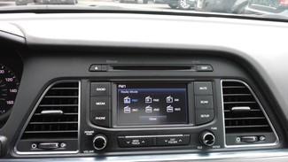 2016 Hyundai Sonata Hybrid SE East Haven, CT 19
