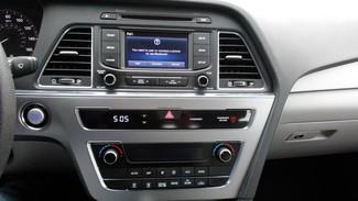 2016 Hyundai Sonata Hybrid SE East Haven, CT 20