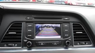 2016 Hyundai Sonata Hybrid SE East Haven, CT 25