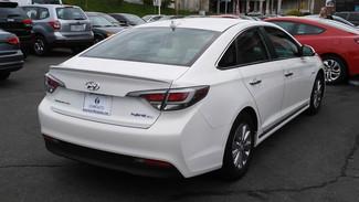 2016 Hyundai Sonata Hybrid SE East Haven, CT 28