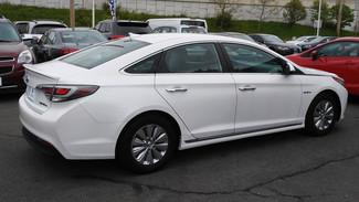 2016 Hyundai Sonata Hybrid SE East Haven, CT 29