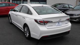 2016 Hyundai Sonata Hybrid SE East Haven, CT 31