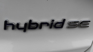 2016 Hyundai Sonata Hybrid SE East Haven, CT 35