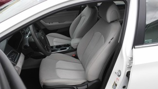 2016 Hyundai Sonata Hybrid SE East Haven, CT 6