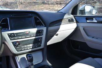 2016 Hyundai Sonata Hybrid Limited Naugatuck, Connecticut 11