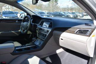 2016 Hyundai Sonata Hybrid Limited Naugatuck, Connecticut 1