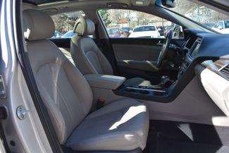 2016 Hyundai Sonata Hybrid Limited Naugatuck, Connecticut 2
