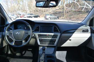 2016 Hyundai Sonata Hybrid Limited Naugatuck, Connecticut 6