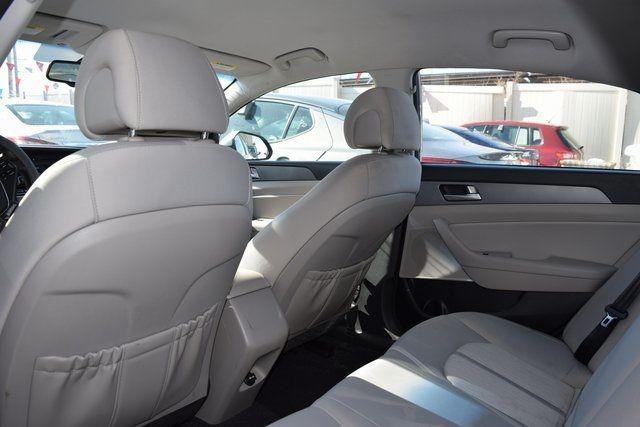 2016 Hyundai Sonata Hybrid SE Richmond Hill, New York 23