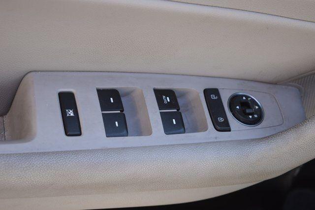 2016 Hyundai Sonata Hybrid SE Richmond Hill, New York 25