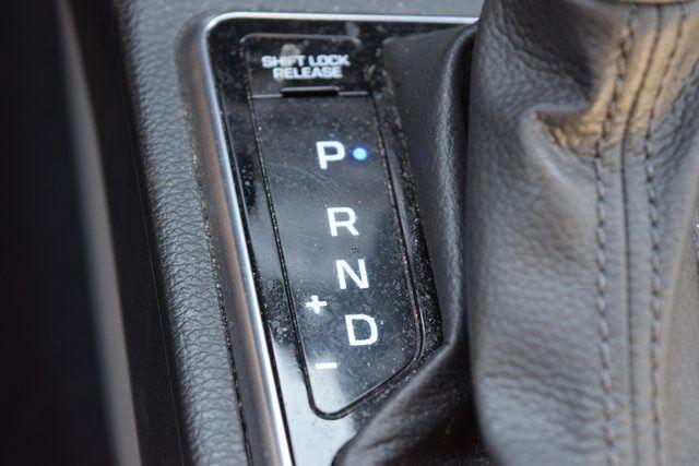 2016 Hyundai Sonata Hybrid SE Richmond Hill, New York 30