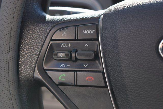 2016 Hyundai Sonata Hybrid SE Richmond Hill, New York 37