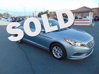2016 Hyundai Sonata 2.4L SE   Kingman, Arizona   66 Auto Sales in Kingman   Mohave   Bullhead City Arizona