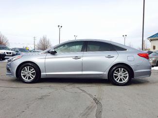 2016 Hyundai Sonata 2.4L SE LINDON, UT 1