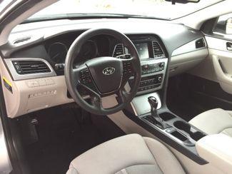 2016 Hyundai Sonata 2.4L SE LINDON, UT 6