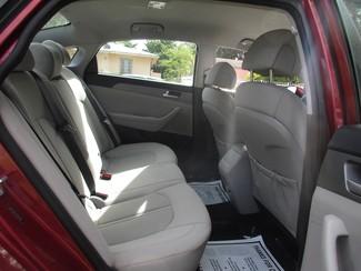 2016 Hyundai Sonata 2.4L SE Miami, Florida 11