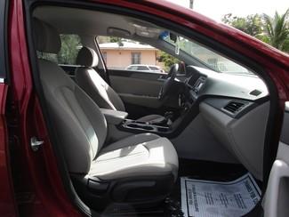 2016 Hyundai Sonata 2.4L SE Miami, Florida 12