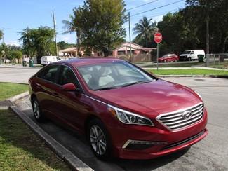 2016 Hyundai Sonata 2.4L SE Miami, Florida 5