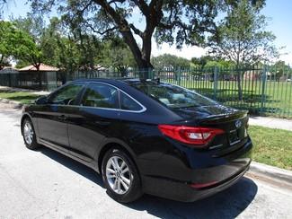 2016 Hyundai Sonata 2.4L SE Miami, Florida 2