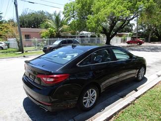 2016 Hyundai Sonata 2.4L SE Miami, Florida 4