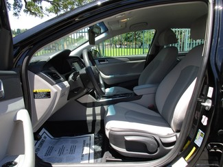 2016 Hyundai Sonata 2.4L SE Miami, Florida 7