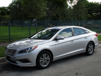 2016 Hyundai Sonata 2.4L SE Miami, Florida