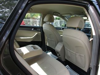 2016 Hyundai Sonata 2.4L SE Miami, Florida 13