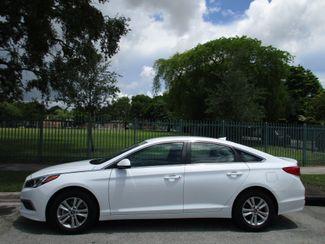 2016 Hyundai Sonata 2.4L SE Miami, Florida 1