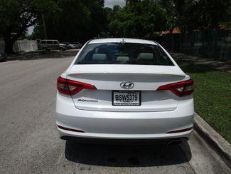 2016 Hyundai Sonata 2.4L SE Miami, Florida 3