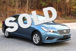 2016 Hyundai Sonata 2.4L SE Mooresville, North Carolina