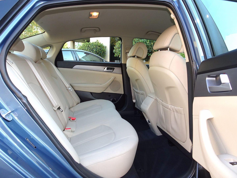2016 hyundai sonata 2 4l se rear view camera bluetooth murrieta ca