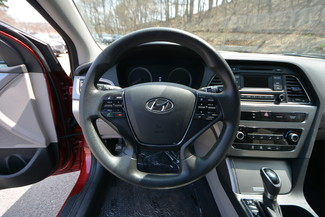 2016 Hyundai Sonata 2.4L SE Naugatuck, Connecticut 20