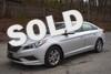 2016 Hyundai Sonata 2.4L SE Naugatuck, Connecticut