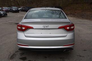 2016 Hyundai Sonata 2.4L SE Naugatuck, Connecticut 3