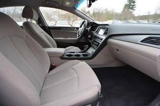 2016 Hyundai Sonata 2.4L SE Naugatuck, Connecticut 8